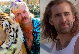 A Máfia dos Tigres terá série de TV com Nicholas Cage como Joe Exotic