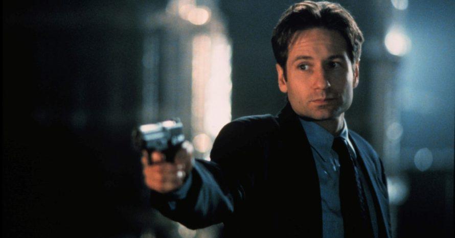Arquivo X: por que Fox Mulder 'sumiu' após a 7ª temporada