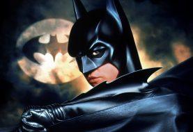 Val Kilmer diz que o Batman é popular por que ele não existe