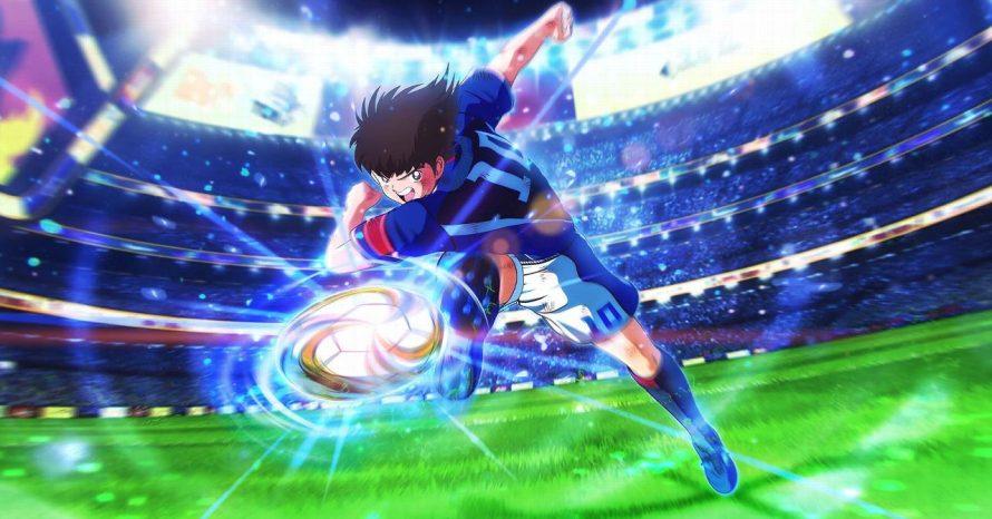 Novo game de Captain Tsubasa ganha data de lançamento; confira