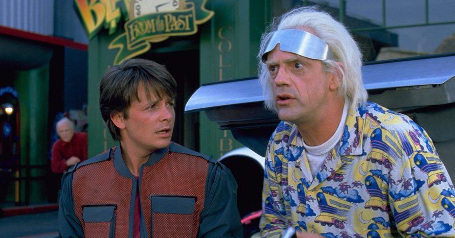 De Volta Para o Futuro: filme chegou a ter 'outro' Marty McFly; entenda