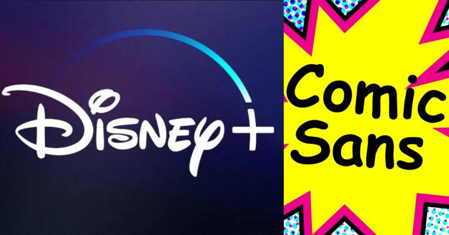 Disney+ dá a opção de escolher Comic Sans como fonte de legendas; confira