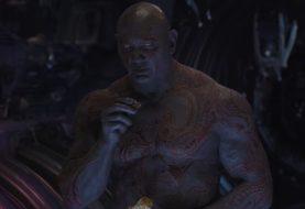 Teoria de fã explica por que Drax imaginou estar invisível em Guerra Infinita