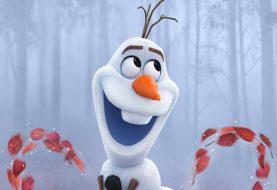 Frozen: curta sobre origens de Olaf será lançado para o Disney+