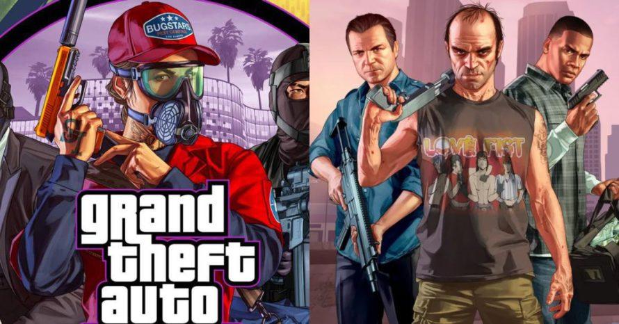 Afinal, em qual época GTA Online se passa em relação a GTA V? Entenda