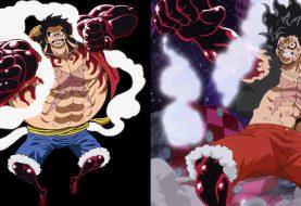 Gear Fourth: saiba tudo sobre a técnica de Luffy em One Piece