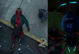 Homem-Aranha no Aranhaverso: produtor explica presença constante do número 42