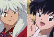 InuYasha: relembre os personagens principais da história
