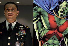 Liga da Justiça: ator indica possível aparição do Caçador de Marte no snydercut
