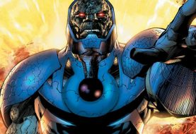 Liga da Justiça: diretor diz que Snyder Cut terá duas versões do Darkseid