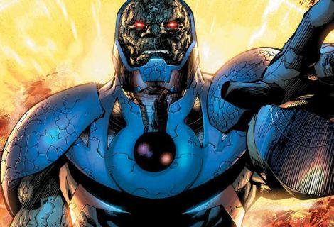 Darkseid: história e poderes de um dos grandes vilões da DC