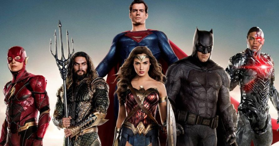 Liga da Justiça: Henry Cavill diz estar animado para conferir o Snyder Cut