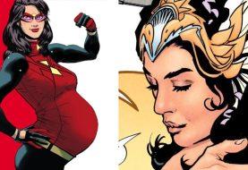 Dia das Mães: 7 mães de destaque nos quadrinhos da Marvel e DC