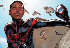 Miles Morales quase deixou de usar o nome do Homem-Aranha