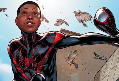 Miles Morales: história e poderes do Homem-Aranha do universo Ultimate