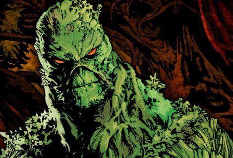 Monstro do Pântano: história e poderes do herói da DC