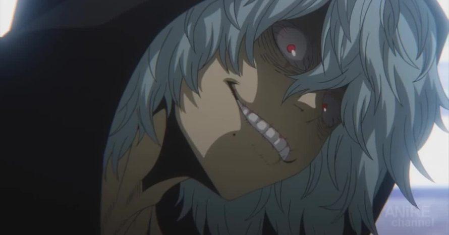 My Hero Academia: mangá tem cena triste envolvendo família de Shigaraki