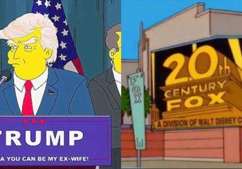 Os Simpsons: 10 previsões certeiras que a animação fez ao longo dos anos