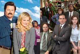 Parks and Recreation quase foi criada para ser spin-off de The Office