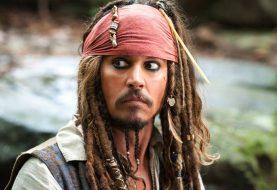 Johnny Depp pode ficar fora de Piratas do Caribe 6, diz produtor