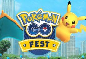 Pokémon Go tem dia mais lucrativo desde 2016, durante evento