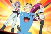 Equipe Rocket: a história dos vilões de Pokémon nos games e anime