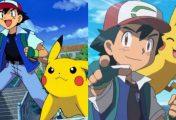 Pokémon: 9 mudanças feitas no anime com o passar dos anos