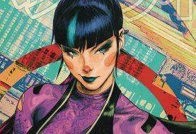Punchline, nova namorada do Coringa, tenta matar Arlequina em HQ do Batman