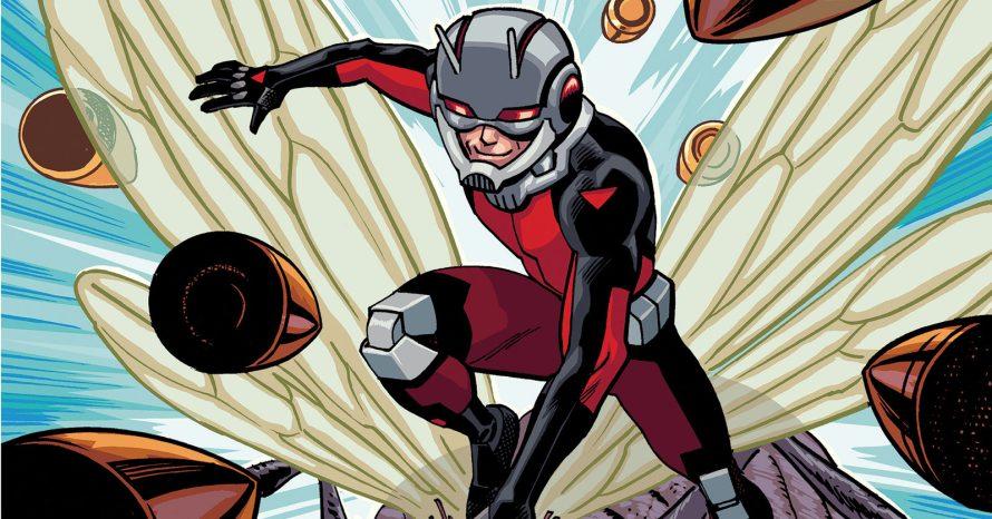 Scott Lang: história e poderes do segundo Homem-Formiga da Marvel