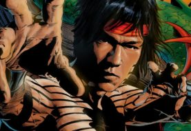 Shang-Chi: imagens do set mostram perseguição e ônibus cortado ao meio; confira
