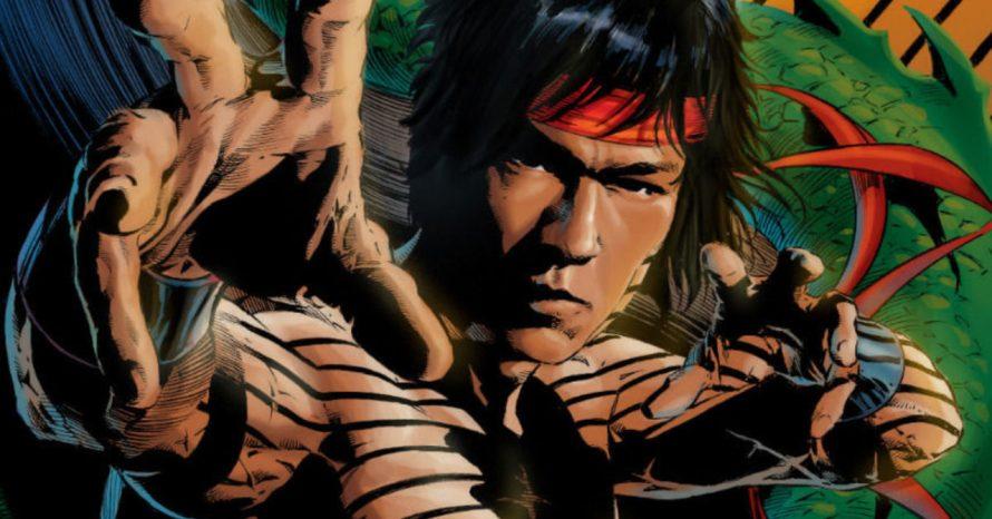 Shang-Chi: filme pode se passar em época inexplorada do Universo Marvel
