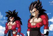 Super Saiyajin 4: saiba tudo sobre a famosa transformação de Dragon Ball