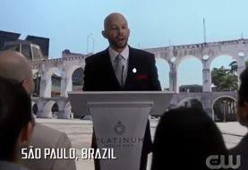 Supergirl: série comete gafe e cita São Paulo com imagem do Rio de Janeiro