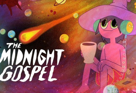 Opinião: The Midnight Gospel é a fusão entre Finn, Jake, Rick e Morty
