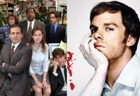 Referência fez fãs pensarem que The Office e Dexter se passavam no mesmo universo