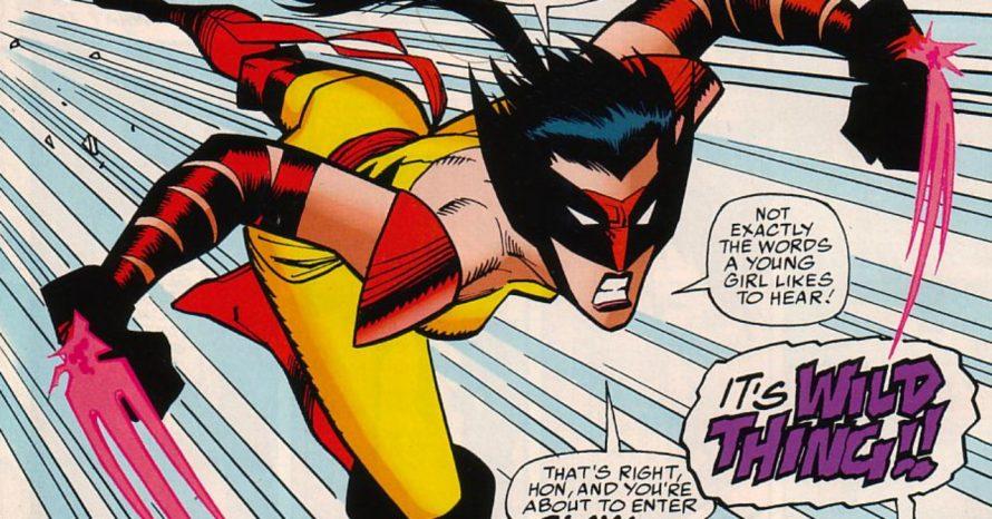 Wild Thing: conheça a filha que Wolverine e Elektra tiveram nos quadrinhos