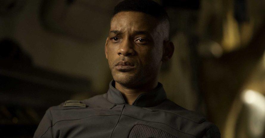Will Smith criou Depois da Terra para se tornar universo cinematográfico