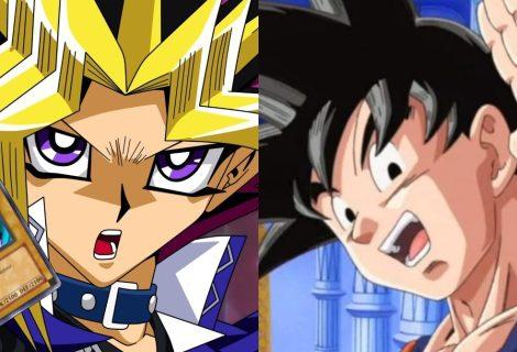 Mangá de Yu-Gi-Oh! também já fez referência a Dragon Ball; confira