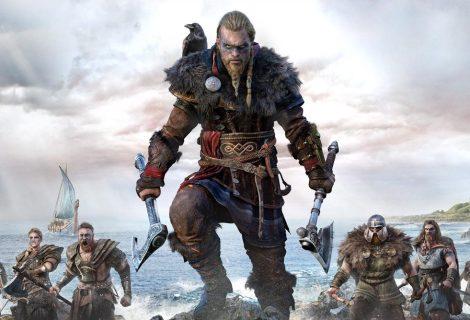 Assassin's Creed Valhalla fará conexões entre jogos da franquia