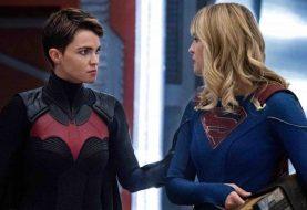 Supergirl e Batwoman não terão crossover nas atuais temporadas