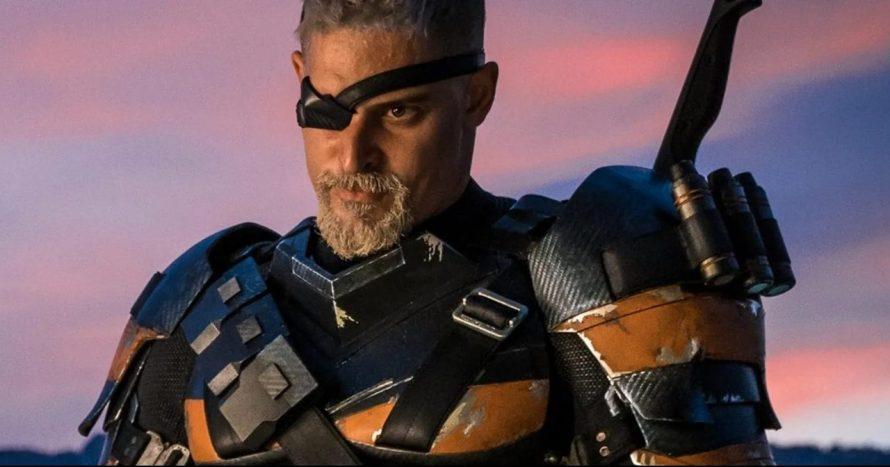 Liga da Justiça: ator do Exterminador faz mistério sobre cena pós-crédito