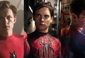 Homem-Aranha 3: Tom Holland nega presença de Tobey Maguire e Andrew Garfield