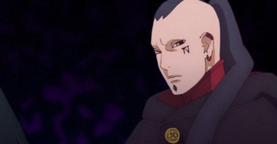 Boruto: organização Kara faz sua estreia no anime; confira