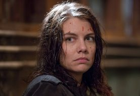 The Walking Dead: Maggie quase matou Negan na 8ª temporada