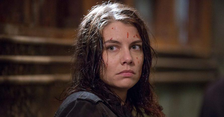 The Walking Dead: Maggie quase matou Negan na 8ª temporada