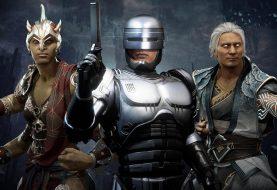 Mortal Kombat 11: novo modo história traz personagens, golpes e cenários; veja o trailer