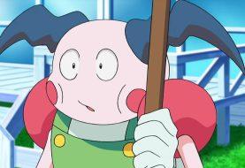 Pokémon: anime tem nova teoria estranha sobre Mr. Mime