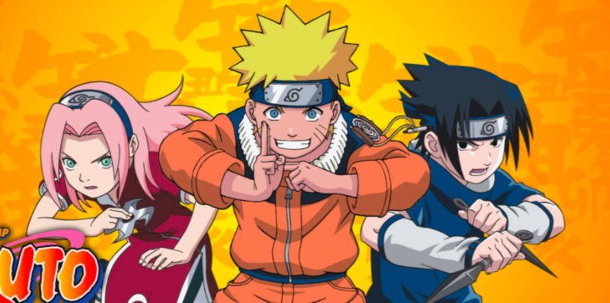 Filme live-action de Naruto tem seleção de elenco divulgada