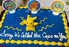 Pokémon Go: vizinha envia bolo como pedido de desculpas após mal entendido