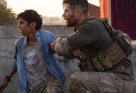 Netflix confirma Resgate 2 e espera ter Chris Hemsworth na sequência